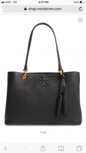 e61fb5b30bd5 Tory Burch Top Handle Handbags