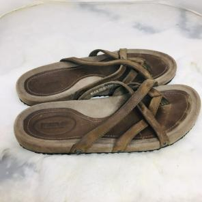 21c997d38e09 Shop New and Pre-owned Teva Leather Sandals