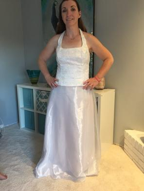 Blondie Nites Wedding Dress