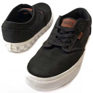f6a9a82a0bd4a8 Shop New and Pre-owned VANS Lace-Up Shoes for Men