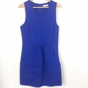 7abb587920 Shop New and Pre-owned Madewell Sleeveless Dresses