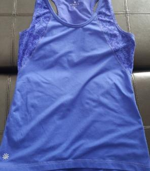 44d54950bee29 Shop New and Pre-owned Athleta Tank Active Shirts   Tops