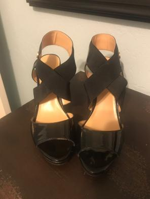 a5d6a7e7053 Shop New and Pre-owned Liz Claiborne Patent Leather Shoes