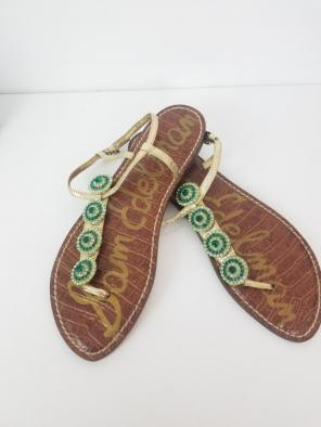 5fd4e89af5f6 Shop New and Pre-owned Sam Edelman T-Strap Sandals