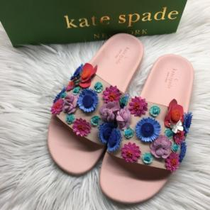 8241a2359a73 Shop New and Pre-owned Kate Spade Slide Sandals