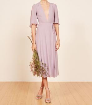 2d8863f4e2 Shop New and Pre-owned Reformation Midi Dresses