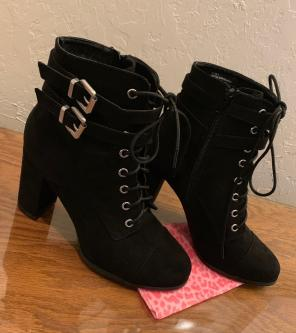 9989597b606 Shop New and Pre-owned Madden Girl Lace-Up Shoes