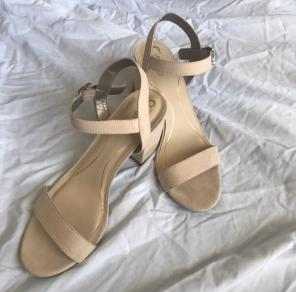 1edc4fe1dd85 Shop New and Pre-owned Circus by Sam Edelman Summer Sandals