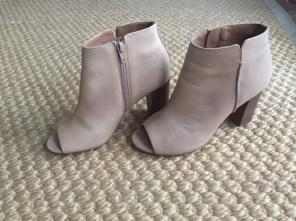 2da70802195 Shop New and Pre-owned ALDO Soft Leather Boots