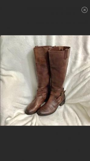 8649caf70c2c0 Shop New and Pre-owned Arturo Chiang Riding Boots